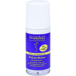 ALLERGIKA Deodorant-Balsam