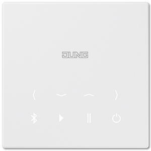 Jung BTCLS908WW Bluetooth Connect Modul