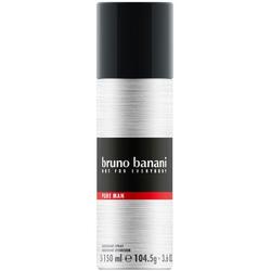 Bruno Banani Bodyspray Pure Man