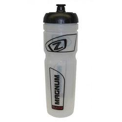 Zefal Trinkflasche Trinkflasche Zefal Magnum 1000ml, transparent