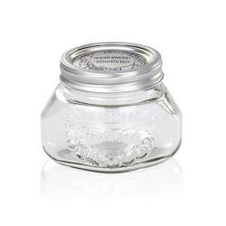 Leifheit Einmachglas Glas 0.5 L, Glas, (1-tlg)