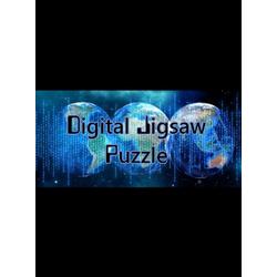 Digital Jigsaw Puzzle Steam Gift EUROPE