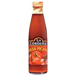 Salsa Picante - 145 ml - La Costena Würzsauce