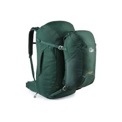 Lowe Alpine Reiserucksack Escape Tour 55+15 Backpacking-Rucksack 70 cm grün