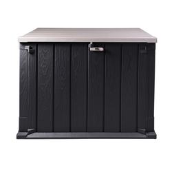 ONDIS24 Mülltonnenbox Storer Basic, abschließbar