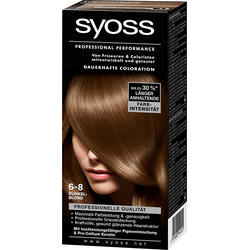 Syoss Color 6-8 Dunkelblond