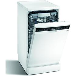 Siemens SR25ZW11ME Geschirrspüler 45 cm - Weiß