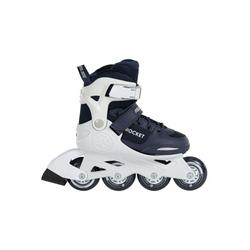 Rocket Blue Inline-Skate