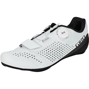 Giro Cadet Schuhe Herren weiß EU 50 2021 Rennrad Klickschuhe