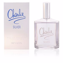 CHARLIE SILVER eau de toilette spray 100 ml