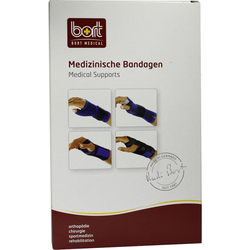 Bort Daumen-Hand-Bandage Small Haut