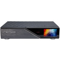 DreamBox DM920 UHD 4K Dual Twin DVB-S2X