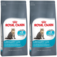 Royal Canin Urinary Care 2 x 10 kg