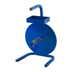 Tragbarer Abroller für Bandbreiten 12 - 25 mm