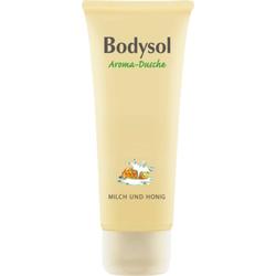 BODYSOL Aroma Duschgel Milch und Honig