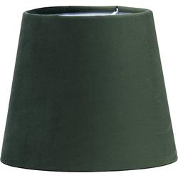 PR Home Mia Samt Smaragdgrün 17cm