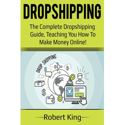 Dropshipping als Buch von Robert King