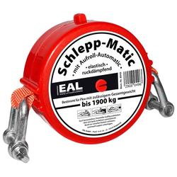 APA Abschleppbox Schlepp-Matic Abschleppseil