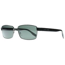 BOSS - Hugo Boss 0475/S V81/P9 5816 Dark Ruthenium Sonnenbrille