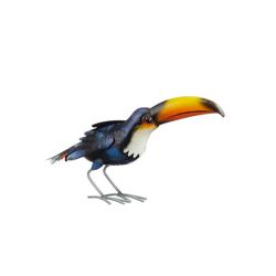 HTI-Living Dekofigur Dekofigur Vogel Tukane (1 Stück), Dekofigur