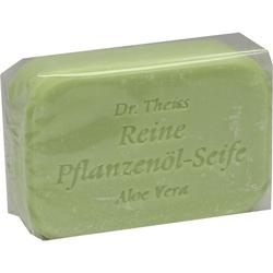 Dr. Theiss Aloe Vera Reine Pflanzenöl-Seife