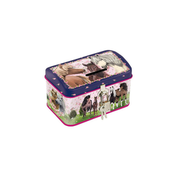 TapirElla Spardose Spardose Pferde rosa