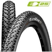 "Continental Race King Performance Clincher Tyre 27.5x2"" E-25 black 50-584   27,5x2"" 2020 E-Bike Reifen"