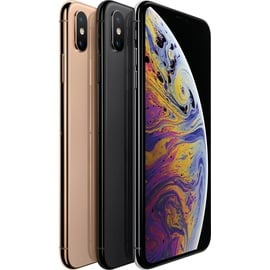 Apple iPhone XS Max 256GB Space Grau