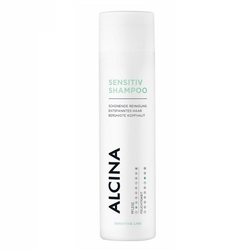 Alcina Sensitiv Shampoo 250 ml