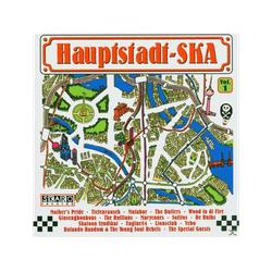 VARIOUS - Hauptstadt-Ska (CD)