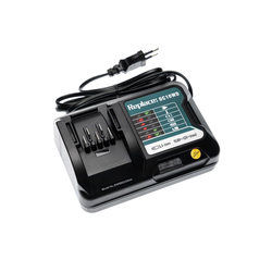 vhbw Werkzeug-Akku-Ladetechnik (passend für Makita HR140DWAJ, HR140DWYE, HR140DWYE1, HR140DZ, HR140DZJ, HR166, HR166D, HR166DS, HR166DSA Elektrowerkzeug)