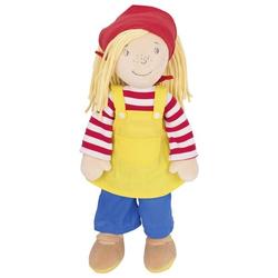 Goki 51565 - Puppe Peggy Diggledey