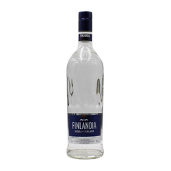 Finlandia Vodka 1,0L (40% Vol.)