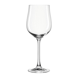 montana-Glas Rotweinglas :fine, Kristallglas