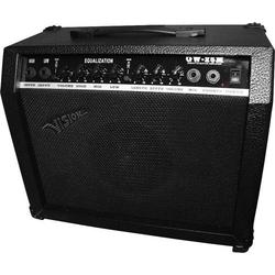 Vision GW 25M E-Gitarrenverstärker Schwarz