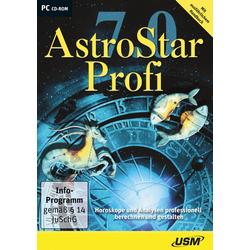 USM AstroStar Profi 7.0