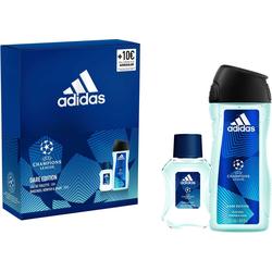 adidas Performance Duft-Set UEFA N° 6, 3-tlg.