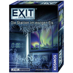 Kosmos EXIT - Das Spiel - Die Station im ewigen Eis 692865