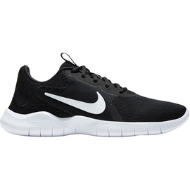 Nike Flex Experience Run 9 W black/white/dark smoke grey 36,5