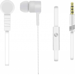 Acer AHW910 In-Ear Headset weiß