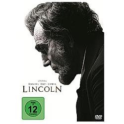Lincoln - DVD  Filme
