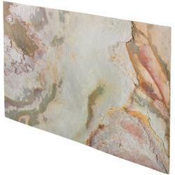 Verblender Muster Argento, Echtstein, Din A4 grau