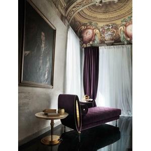 Chaiselongue Liege Relax Sofa Sessel Klassisch Barock Rokoko Jungendstil Royal