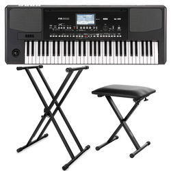 Korg PA-300 Keyboard SET