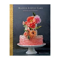 Maggie Austin Cake. Maggie Austin  - Buch