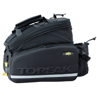 Topeak MTX TrunkBag DX schwarz