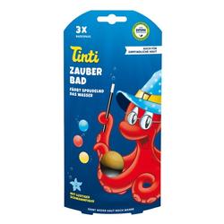 TINTI Zauberbad 3er Pack DisplaySchale 3X40 g