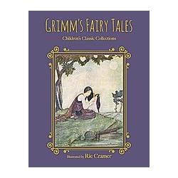 Grimm's Fairy Tales. Wilhelm Grimm  Jacob Grimm  - Buch