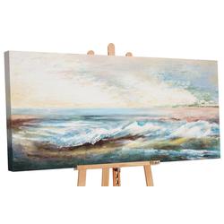 YS-Art Gemälde Meereslandschaft 135