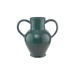 BUTLERS Dekovase HELENA Vase Krug Höhe 24cm
